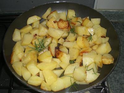 Patate in padella 3
