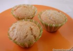 Muffin vegan