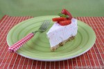 Torta fredda allo yogurt – Video ricetta