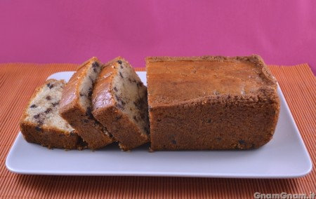 Plumcake vegano – Video ricetta